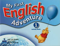 my first language adventure 2