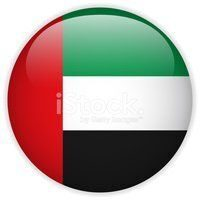 23371728-united-arab-emirates-flag-glossy-button