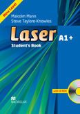 Laser-A1+-Student's-Book-cover