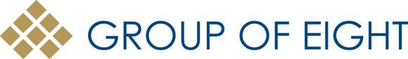 group of eight logo